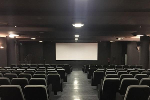 Cinema Borsalino Camaiore