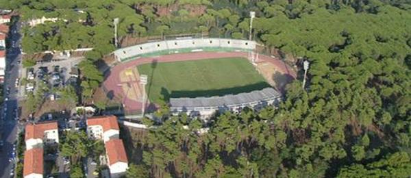 Stadio dei Pini